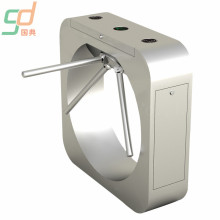 Tripod Turnstile With Hydraulic Lamp