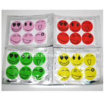 Free Samples Natural Anti Mosquito Patch Fashionable&Effective