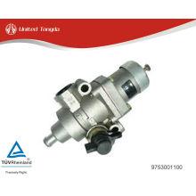 Válvula de descarga para peças de camião 9753001100