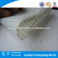 Fournisseur de filtre en tissu pour filtre presse
