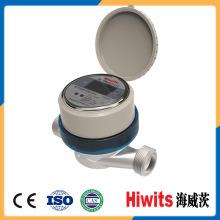 Fornecimento de peças de reposição de medidores de água pequenos inteligentes