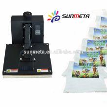 Hot Sale tshirt sublimation heat press machine wholesale price