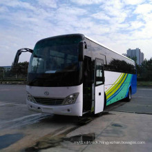 12m Rhd Passenger Bus with 65 Seats and Cummins Engine