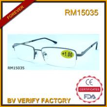 RM15035 Оптовая высокое качество половину кадра Gafas де Lectura