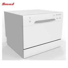 Venda quente Mini Poupança De Energia Máquina De Lavar Louça Máquina De Lavar Louça