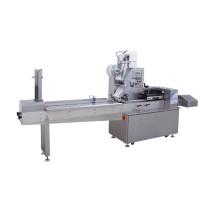 Máquina de embalagem do fluxo das barras de Fudge