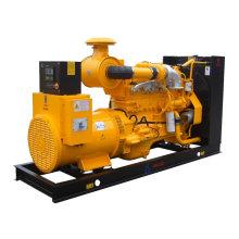 Conjunto de generador de motor Jichai de 563kVA con marco abierto chino (UJ563)