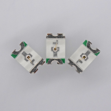2012 SMD LED Gelbe LED 590nm 0805 LED