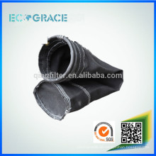 Hochtemperatur-Zement-Industrie Fiberglas-Filtertasche