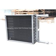 Luftgekühlter Wärmetauscher zum Kondensen / Verdampfen