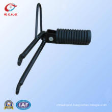 Top Quality Motorcycle Footrest for ATV 150cc