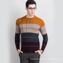 heißer verkauf hochwertige gut design kaschmir pullover für männer
