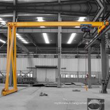 Grue semi-portique d'usine de 25T / 32T