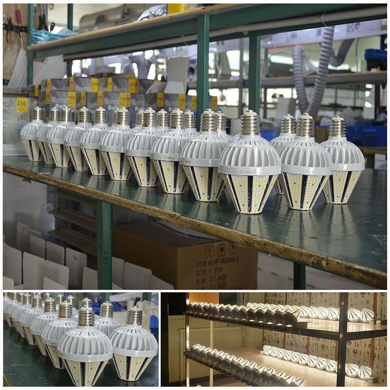 Led High Bay Warehouse Lighting (5)