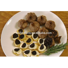 Your First Choice for Health with Fermentation Black Garlic