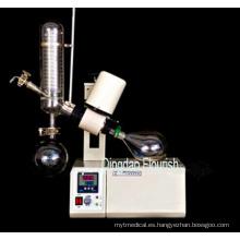Evaporador rotatorio al vacío (FL-52AA)