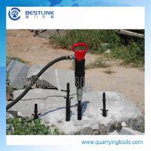 Gewinnung von Stein hoch effiziente Luft holen Hammer