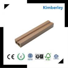 Durable High Density WPC Joist Strahl für Composite Decking, WPC Kiel