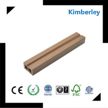 Durable High Density WPC Joist Beam for Composite Decking, WPC Keel
