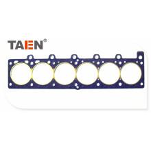 Производитель поставляет асбест для уплотнения прокладки головки блока цилиндров BMW (11121722734325I 525E)