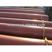 API5L Gr.B / X42 / X52 calendario 40 accesorios de tubería de acero al carbono sin costura