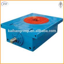 Perfurando a tabela giratória, plataforma de perfuração giratória do óleo da tabela, tabela giratória zp375