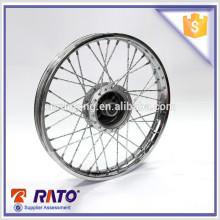 Лучшее качество и конкурентоспособная цена 1.6 * 17 колесо с колесами для FT180 / FT200
