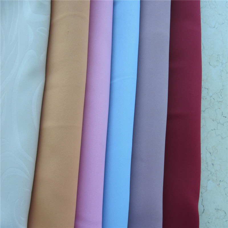 Solid Dyed Super Width Cloth