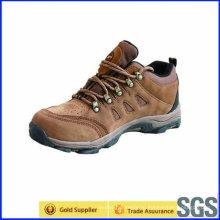 Кожа открытый походные ботинки для мужчин
