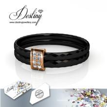 Destiny Jewellery Crystals From Swarovski Simple Ring