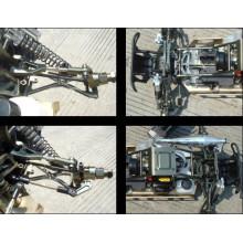 30cc off Road Buggy 2,4 G R/C carro
