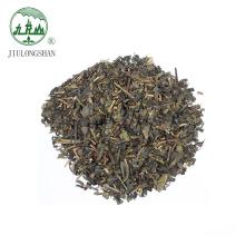 Fresh chinese chunmee gunpowder Green Tea