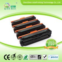 CF400X Toner Cartridge 201X Toner for HP Color Laserjet PRO M252/M252n Mfp M277dw/M277n