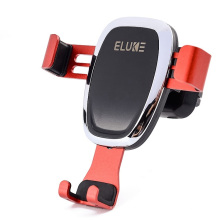 Car air vent gravity phone holder
