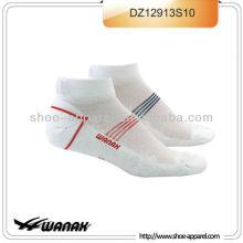 Chaussettes de cheville personnalisé en gros, chaussettes hommes, chaussettes de sport