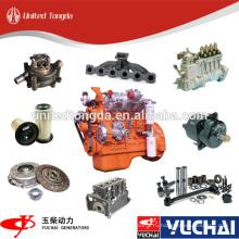 Хорошая цена yuchai детали двигателя для автобуса Yutong