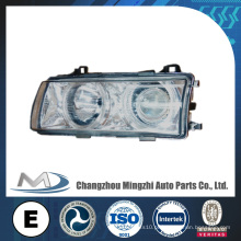 Peças sobressalentes para automóvel Lâmpada para carro Farol principal E36 4D 91-00 Lâmpada principal Cristal branco