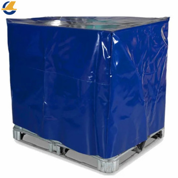 18oz Vinyl Box Tarp PVC tarpaulins