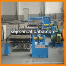 Slitting and Cut to length Line Slitting Line