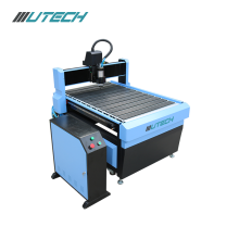 Nc-studio controller cnc engraving machine for PVC board