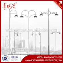 Luzes LED iluminação pública iluminação pública design da poste / lâmpada