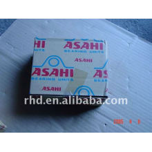 ASAHI pillow block bearings UCPA206