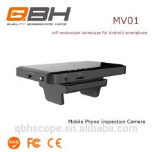 5.5mm portable mini usb inspection camera borescope endoscope