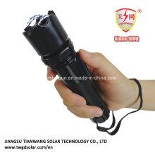 2 Million Volt Portable Strong Flashlight Stun Guns (TW-308)