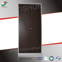 India Steel almirah office filing cabinet price steel cabinet with two doors and mirror