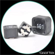 Alto inductor de potencia SMD inductor 180uH 0.32A 1.87Ohm DC resistencia