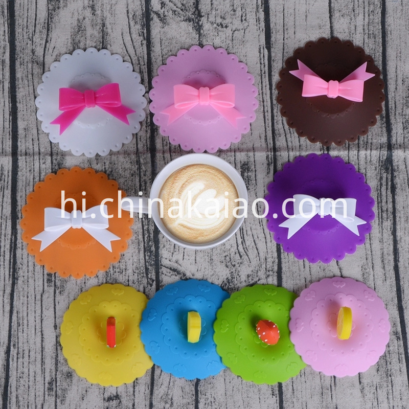 Silicone Coffee Cup Cover