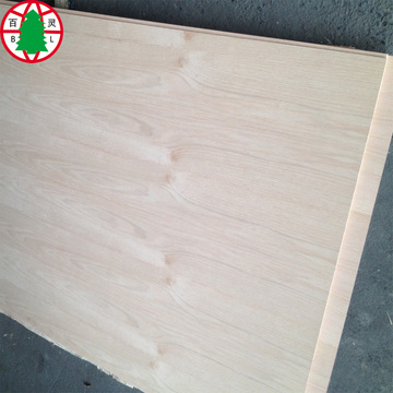 Placage naturel en frêne MDF 3mm