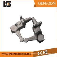 Китай плюшевые высокой плотности поставщик малых машин для литья под давлением прототип CNC алюминия OEM