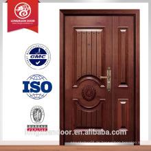 Außen- und Einstiegstüren Typ STEEL DOOR
